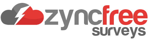 Zync Free Surveys